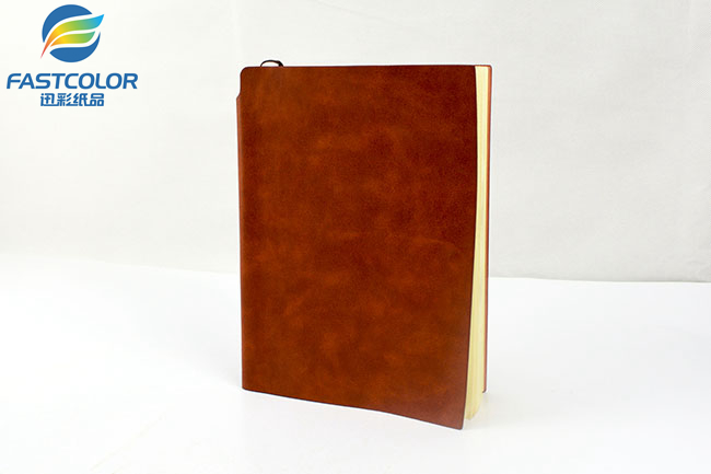 精装笔记本