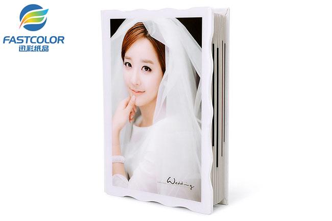 结婚相册印刷